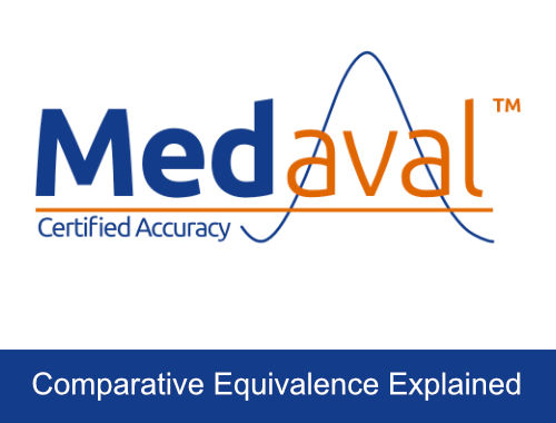 Medaval Equivalence